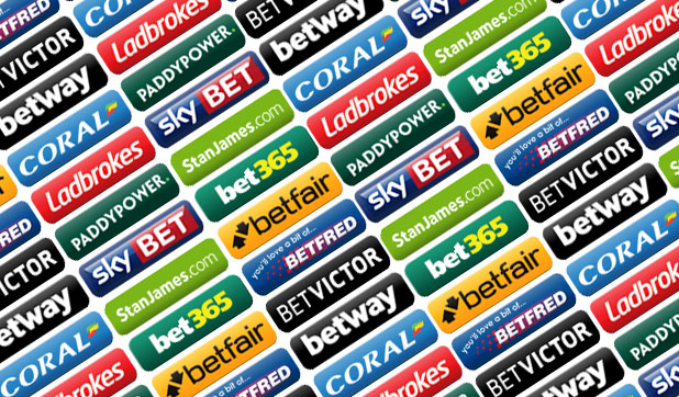 Siti di scommesse, i bookmakers