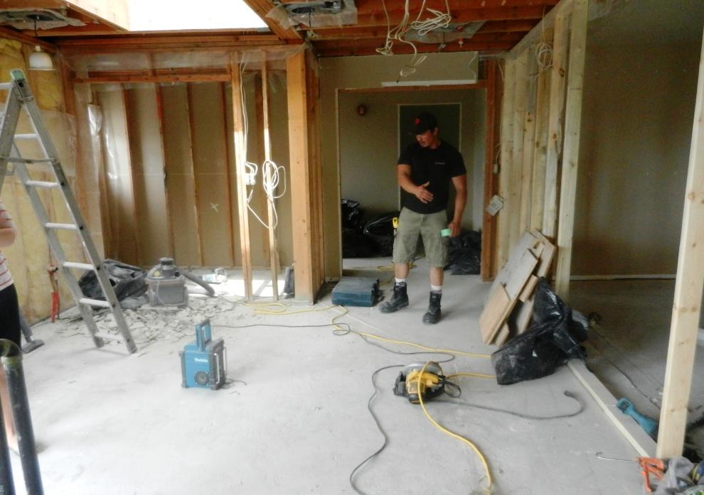 Quanto costa ristrutturare una casa?