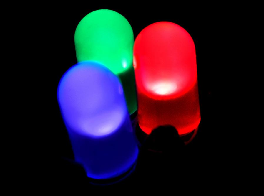 La luce led è davvero una tecnologia ecologica?