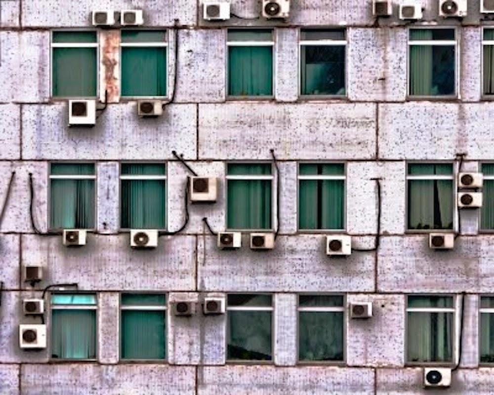 Come Montare Un Condizionatore unità esterna condizionatore: dove posizionarla – sapere è