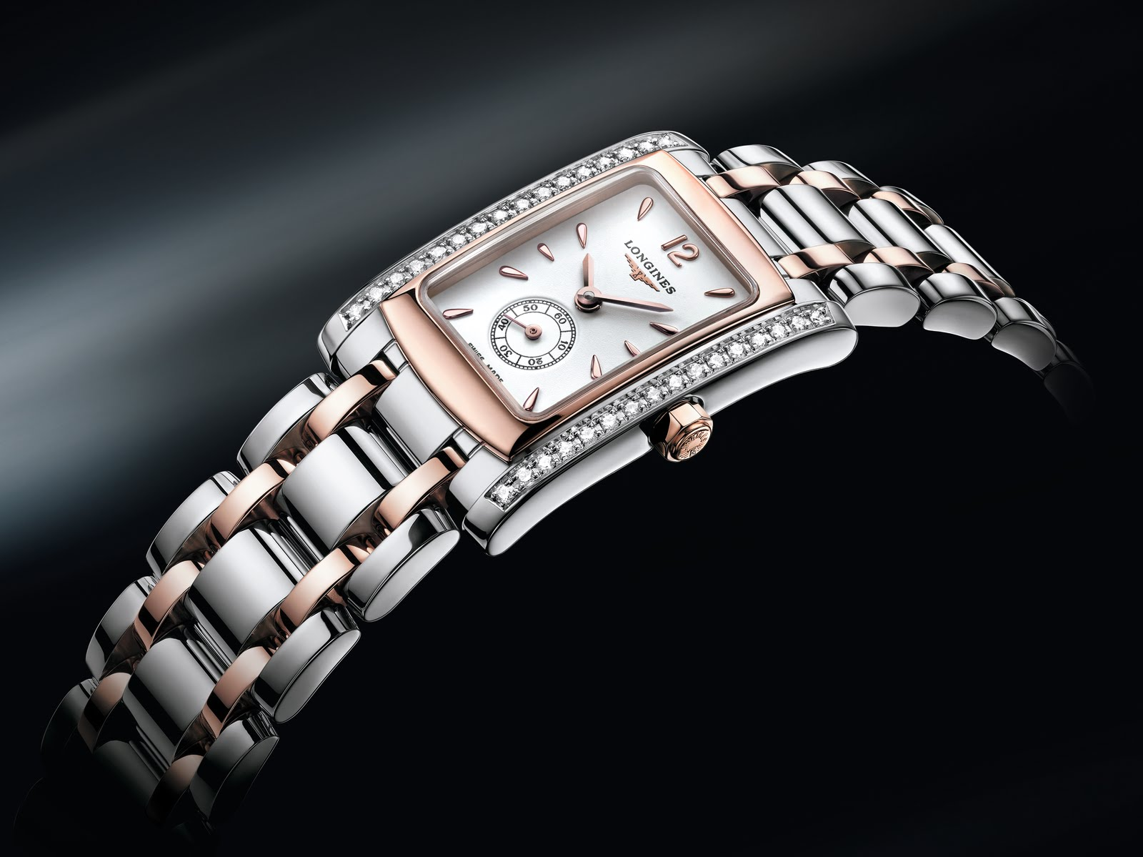 Gucci: nuova campagna pubblicitaria di orologi, testimonial Tippi Hedren