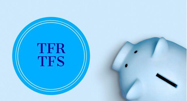 TFS e TFR: cosa sono, quali sono le differenze e come richiederli