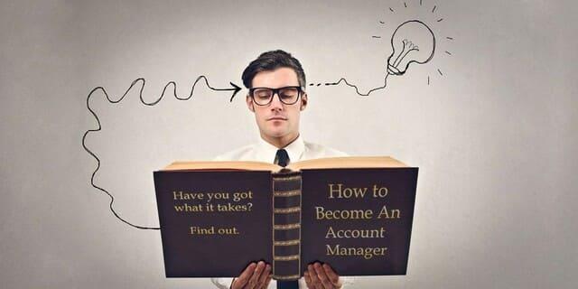Che cos'è l'account manager, cosa fa e quanto guadagna?
