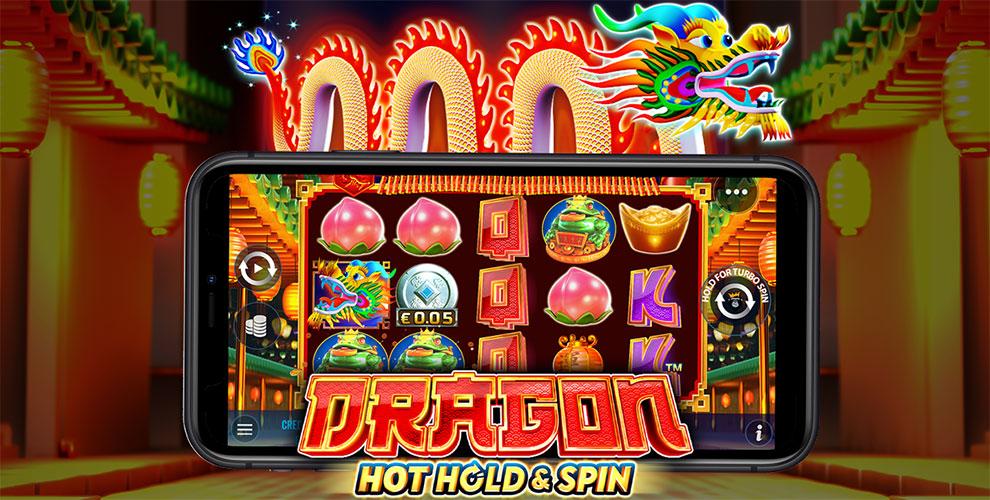 Una slot machine online che affonda nei simboli della tradizione cinese